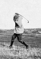 History Yr Hen Stablau golf