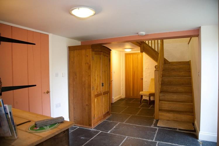 Hall-slate-floor